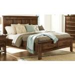 Hill CrestQueen Storage Bed