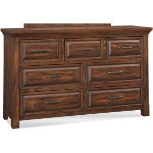 Hill Crest Dresser