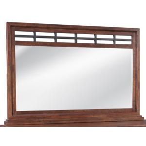 Whistler Retreat Mirror
