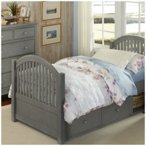 Adrian Twin Bed W/ Storage