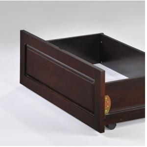 Clove Bunk Drawers Spice:Chocolate