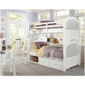 Adrian Twin/Twin Bunk Bed
