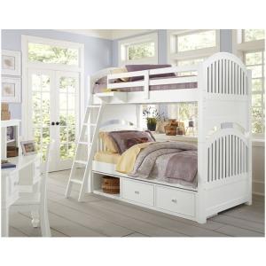 Adrian Twin/Twin Bunk Bed