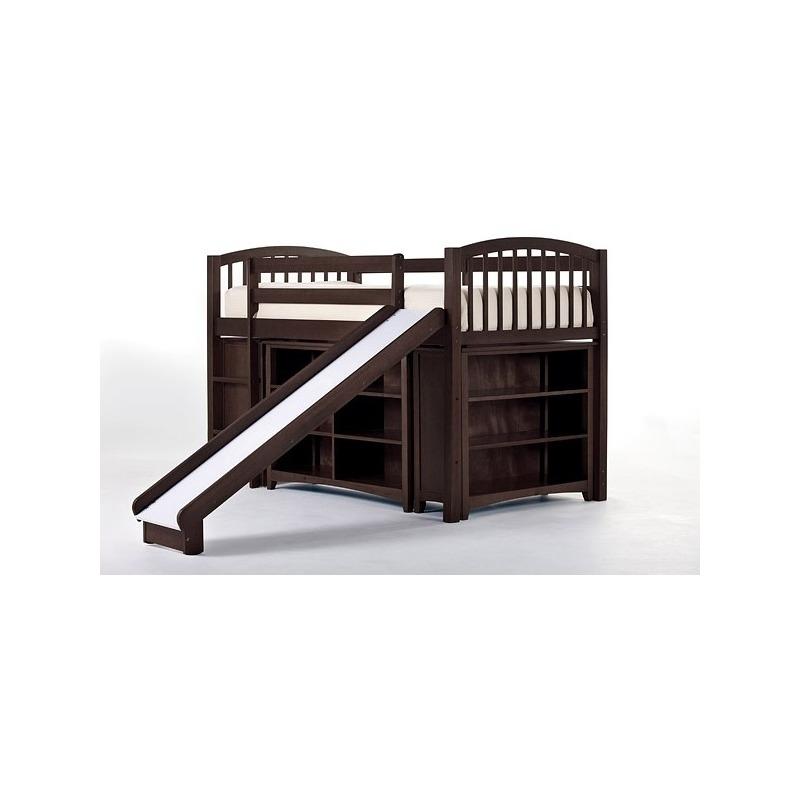 Junior Loft System Schoolhouse