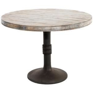 """Sadie 42"""" Round Dining Table"""