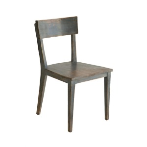 Molly Dining Chair Antique Blue