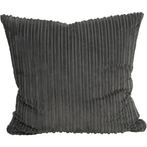 """20"""" Downy Storm Throw Pillow"""