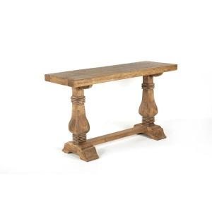 Emma Sofa Table Natural