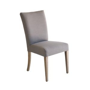 Sarah Dining Chair Medium Grey / Grey