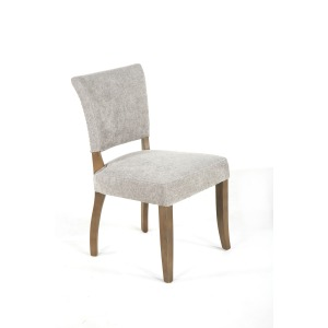 Ariana Dining Side Chair Grey / Anew Grey