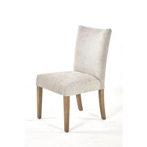 Sasha Dining Chair Grey Washed / Anew