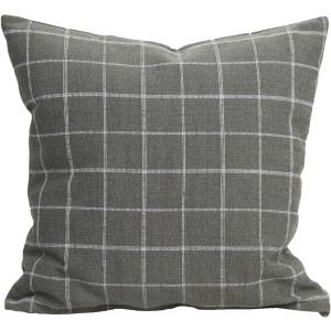 "20"" Sterlington Slate Throw Pillow"