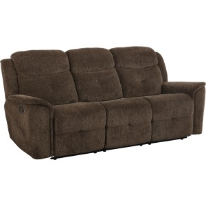 Havana Dual Recliner Sofa w/Power Foot Rest