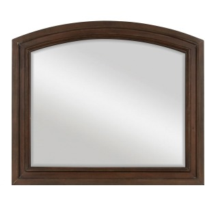 Allegra Oak Creek Mirror