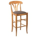 Country Manor Bar Stool
