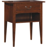 Wayside Inn 1-Drawer Night Stand