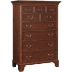 Wayside Inn Tall Chest