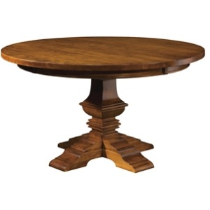 Winchester Lodge Pedestal Table