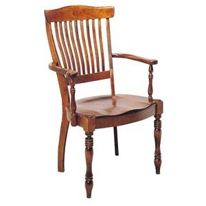 Antiguan Arm Chair