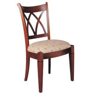 Lafayette Lattice Side Chair