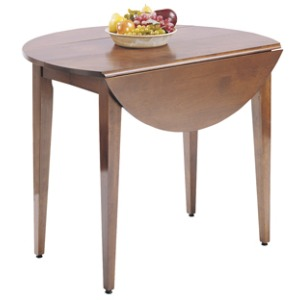 Walden Drop Leaf Extension Table