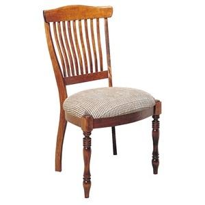 Antiguan Side Chair