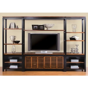 Wellesley Entertainment Center