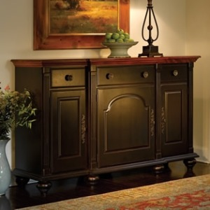Country Estates Credenza