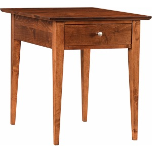 Carlisle End Table