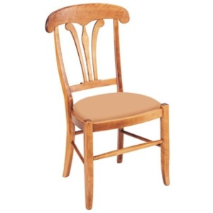 Country Manor Side Chair