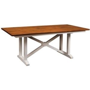 Banyan Trestle Table