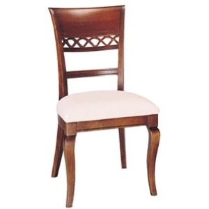 Mont Blanc Side Chair