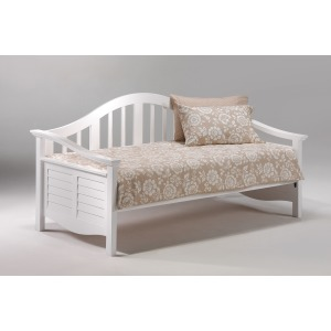 Seagull Daybed in White
