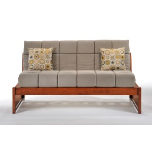 Jefferson Daybed in Cherry