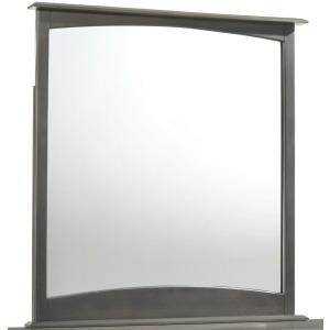 Clove Mirror - Stonewash