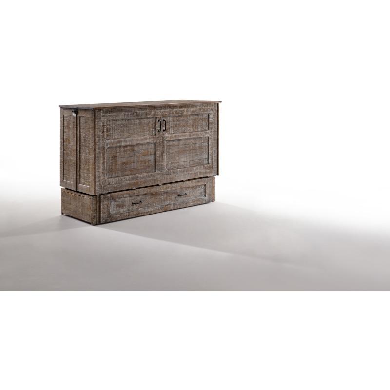Poppy Murphy Cabinet Bed White Bark Closed.jpg