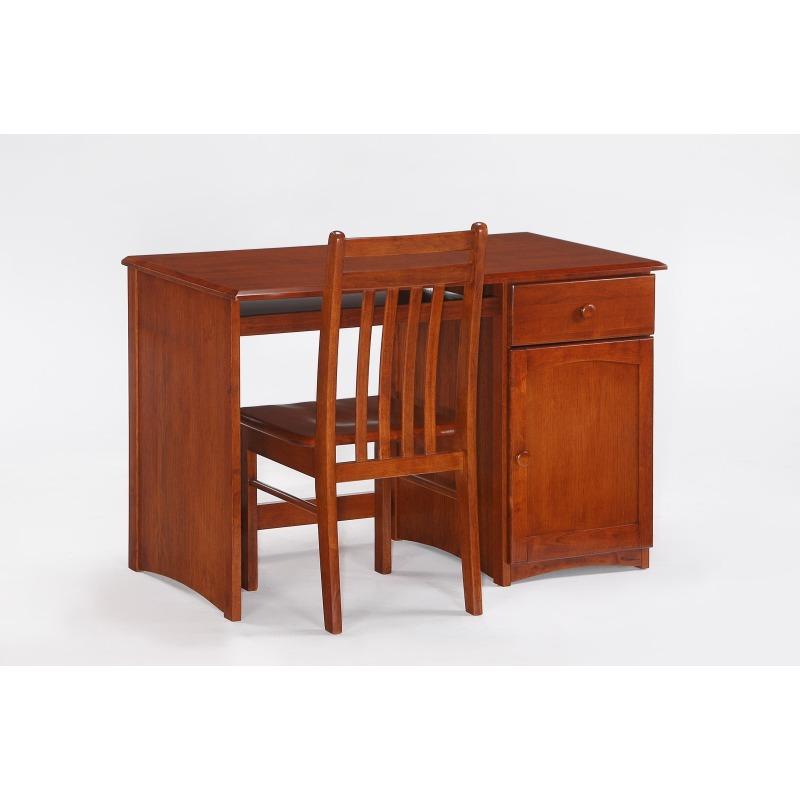 Clove Student Desk & Chair Cherry.jpg