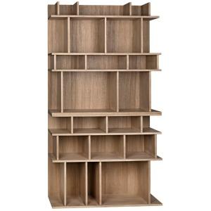 Rashi Bookcase