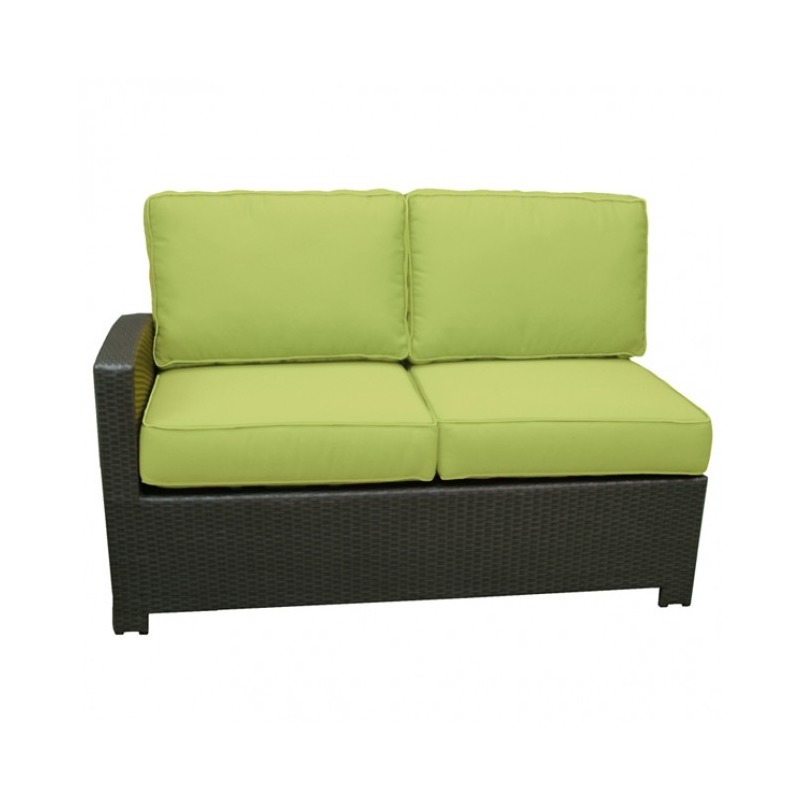Sectional Left Love Seat