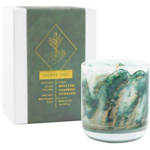 Meditation - Sacred Sage Candle