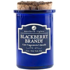 Spirit Jar Candle - Blackberry Brandy