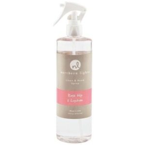 Rose Hip & Lychee Room Spray
