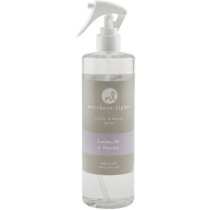 Lavender & Honey Room Spray