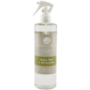 Anjou Pear & Lemongrass Room Spray