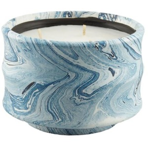 Roca Candle - Tropical Vetiver and Grapefruit