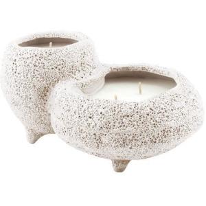 Sill - Desert Rose & Cashmere Drift Candle