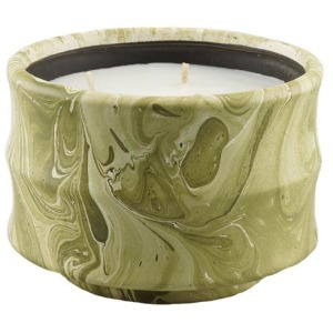 Roca Candle - Kalamata Leaves and Citron