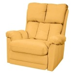 Apollo Leather Swivel Glider Recliner