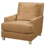 Linkin Leather Chair