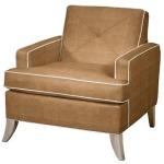 Otis Leather Chair
